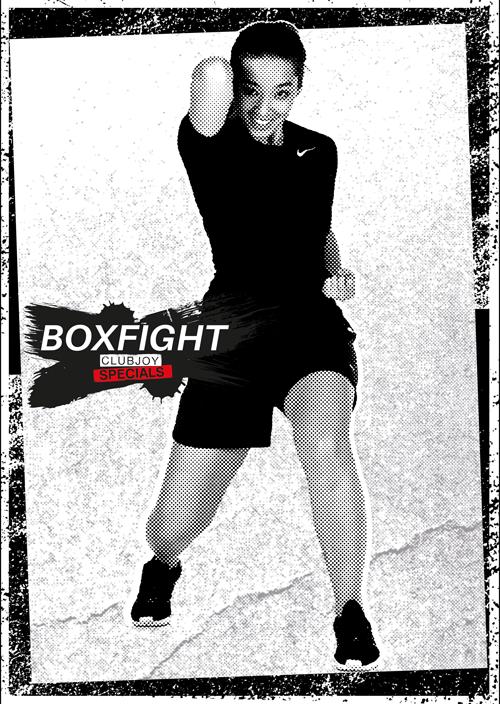 BOX FIGHT