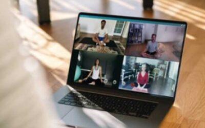 Virtual fitness en 24/7 online fitness blijven ook in het tijdperk ná corona zeer relevant